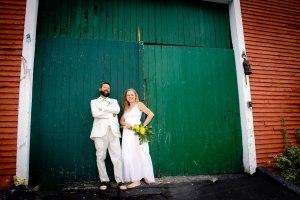 9-8-12:  Mr. & Mrs. Smyczek Lyme, NH